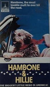 Hambone and Hillie [VHS]