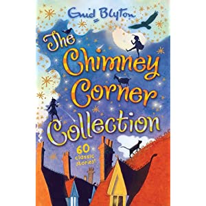 Chimney Corner Collection: 100 Stories in 1 Volume!