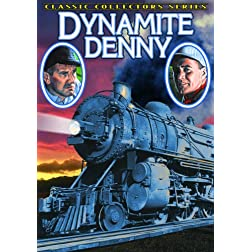 Dynamite Denny
