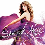 Speak Now [VINYL] Taylor Swift