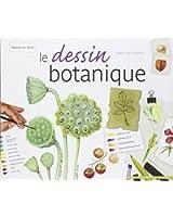 Le dessin botanique - nouvelle présentation