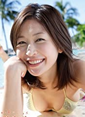 Beach Angels 小野真弓 in ハミルトン島 [DVD]