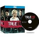 True Blood - The Complete Season 1-7 (Limited Bonus Disc Edition) [Blu-ray] [2014] [Region Free]