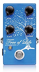 Mercy Seat Effects Tree Of Life Overdrive �ޡ����������ȥ��ե����� �ĥ꡼���֥饤�ե����С��ɥ饤�� TS��ϩ�����ޤǻȤ��ڤ롪 ����������