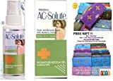 Mistine Ac-solute Body Back Chest Anti-acne & Pimple Scar Spray Lotion 50 Ml Best Product From Thaialnd