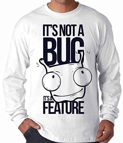 funny-t-shirt-with-bug-langarm-xl