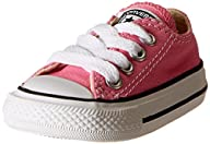Converse Chuck Taylor® All Star® Core Ox (Little Kid) Pink 2 Little Kid M