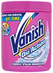 Vanish Oxi Action Fabric Stain Remove...
