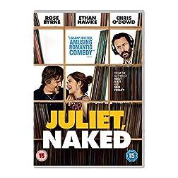 Juliet Naked