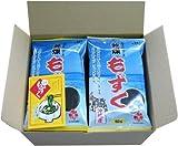 沖友 沖縄産 乾燥モズク 10g×10袋 ランキングお取り寄せ