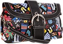 Sydney Love Wardrobe Cross Body,Multi,One Size
