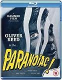 Paranoiac [Blu-ray] [1963]