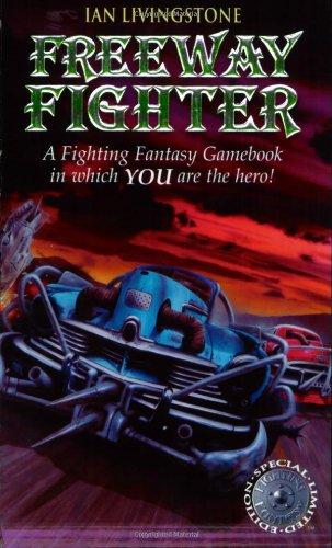 Freeway Fighter (Fighting Fantasy)