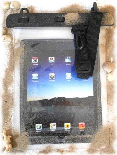 preskin-wasserfeste-tasche-bis-101-zoll-display-wasserdichte-tablet-schutzhulle-beachbag101clear-pc-