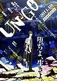UN-GO 第3巻 初回限定生産版Blu-ray
