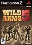 Wild Arms 5 (PS2)
