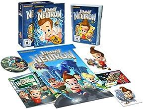 Jimmy Neutron - Die komplette Serie