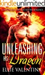 Unleashing His Dragon: A Paranormal D...