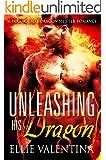 Unleashing His Dragon: A Paranormal Dragon Shifter Romance