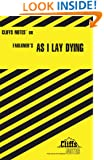 As I Lay Dying (Cliffs Notes)