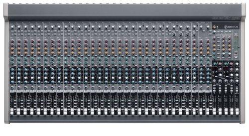 Mackie 3204-VLZ3 Premium 32-Channel FX Mixer