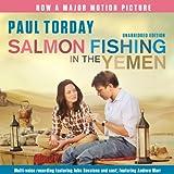 Salmon Fishing in the Yemen (audio edition)