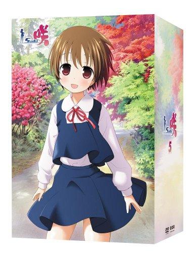 咲-Saki- 5 [DVD]