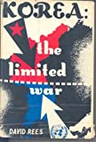 img - for Korea: the Limited War book / textbook / text book