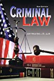 img - for By Judy Hails Kaci Criminal Law (2nd Edition) book / textbook / text book
