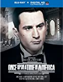 Once Upon a Time in America: Extended Director's Cut Collection [Blu-ray + UltraViolet]