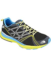 The North Face Running Shoes Ultra Repulsion Race Tnf Black Nf51501
