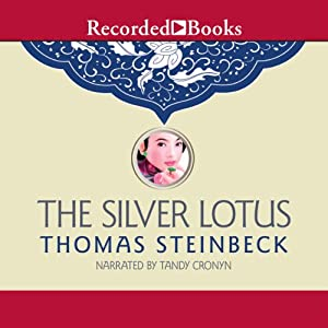 The Silver Lotus Hörbuch