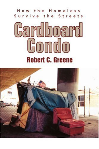Cardboard Condo: How The Homeless Survive The Streets