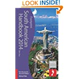 South American Handbook, 90th (Footprint - Handbooks)