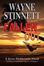 Fallen Out: A Jesse McDermitt Novel (Caribbean Adventure Series Book 1)