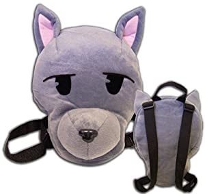 Fruits Basket Shigure Back Pack Plush