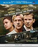The Place Beyond the Pines (Blu-ray + DVD + Digital Copy + UltraViolet)