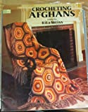 Crocheting Afghans (Dover needlework series) (0486238830) by Weiss, Rita
