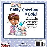 Doc McStuffins Chilly Catches a Cold (Disney Doc Mcstuffins)