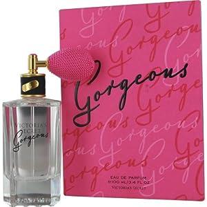 Gorgeous Eau De Parfum Spray - 100ml/3.4oz