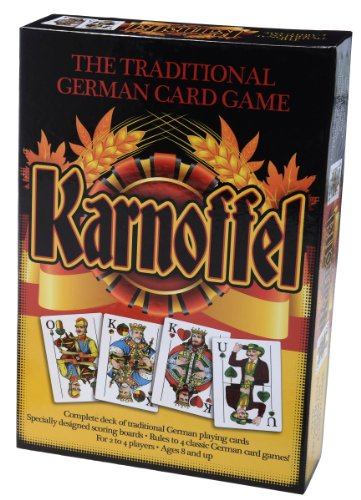 Karnoffel Card Game