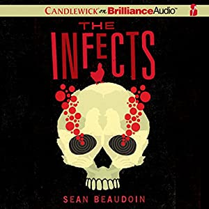 The Infects Audiobook