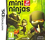 Mini Ninjas (Nintendo DS)