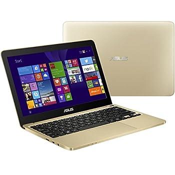 ASUS X205TA-B-G ゴールド [ノートパソコン 11.6型ワイド液晶 eMMC32GB]
