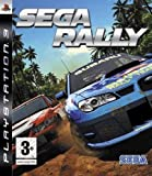 Sega Rally Revo - PlayStation 3