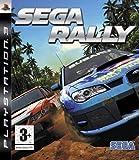 Sega Rally Revo - Playstation 3 (Jewel case)