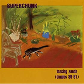 Cover image of song Cast Iron by Superchunk