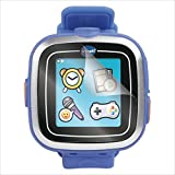 (2-Pack) S Shields Screen Protector for Vtech Kidizoom Smartwatch (Ultra Clear)