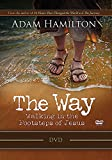 The Way: DVD: Walking in the Footsteps of Jesus