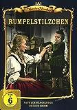 DVD Cover 'Rumpelstilzchen